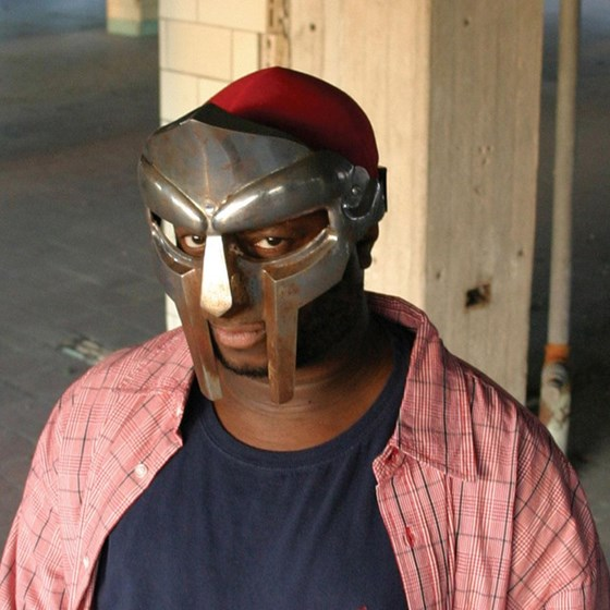MF DOOM - Tickets and 2019 Tour Dates | Ticket Arena | TA