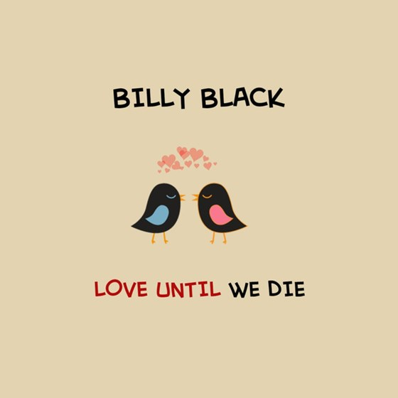 Billy Black