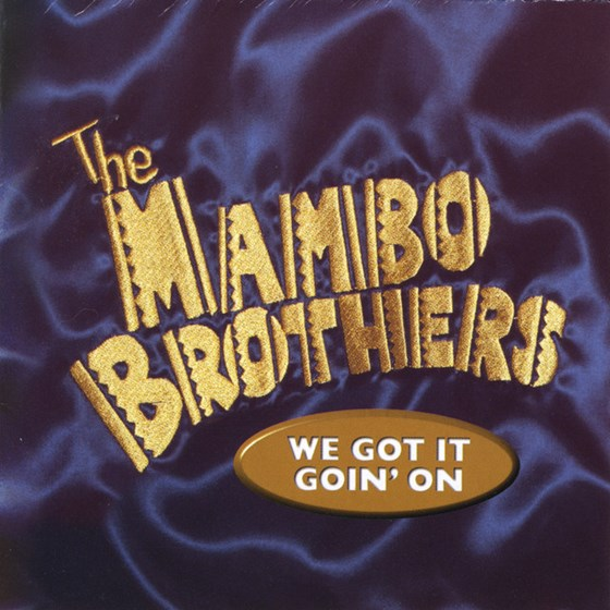 The Mambo Brothers