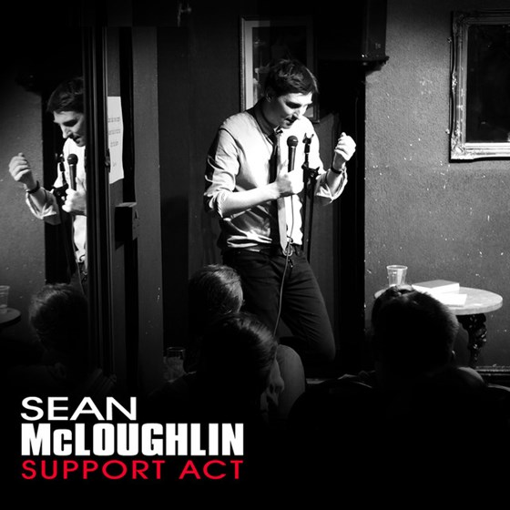 Sean McLoughlin
