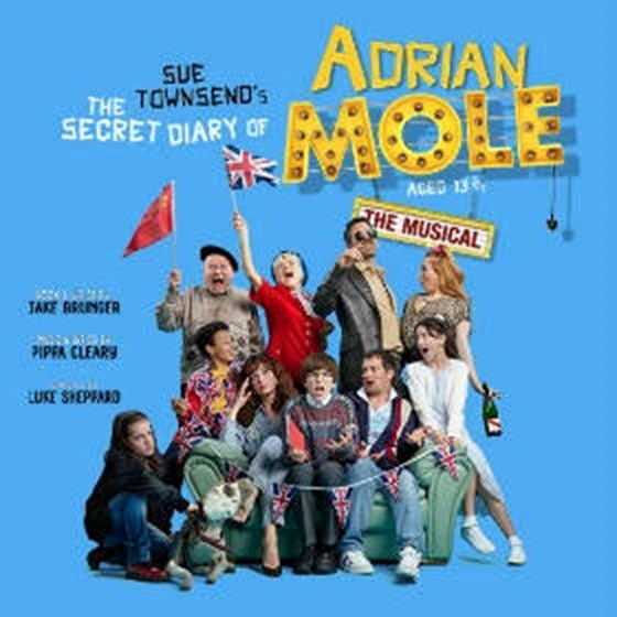 The Secret Diary of Adrian Mole - The Musical