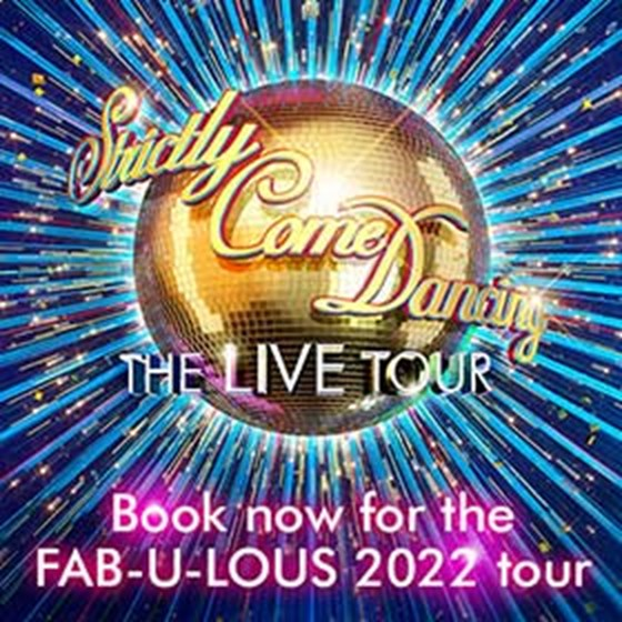 Strictly Come Dancing (Manchester)